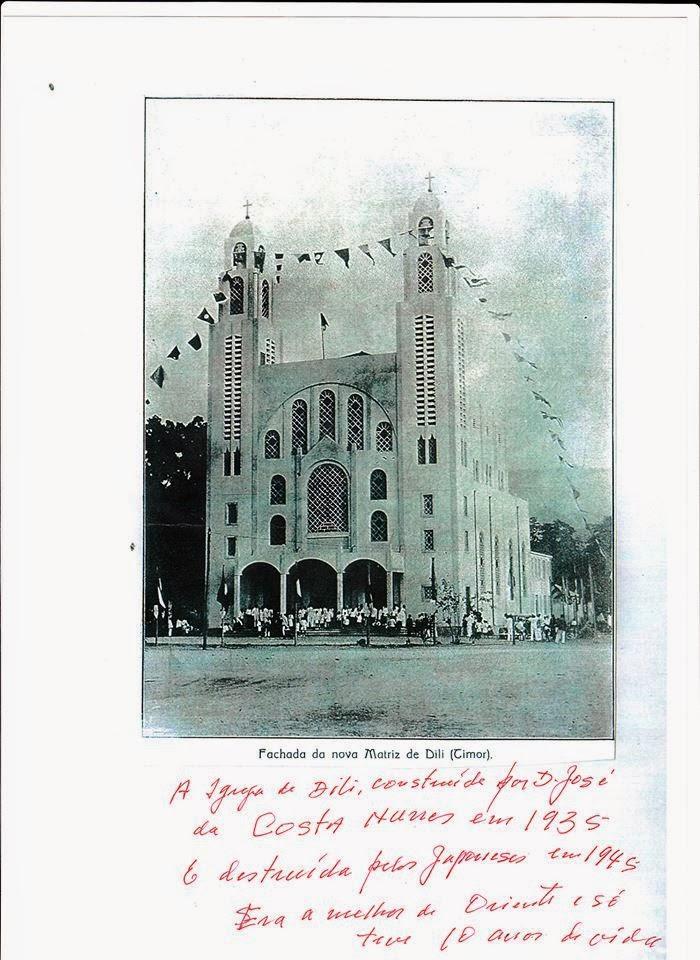 Dili 1939 cathedral inauguration.jpg