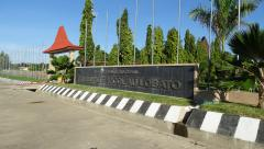 Dili - Airport - Sign.JPG